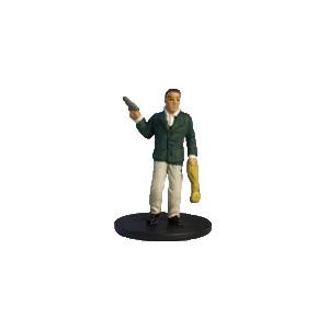 Arkham Horror / D&D Prepainted Miniature: Finn Edwards