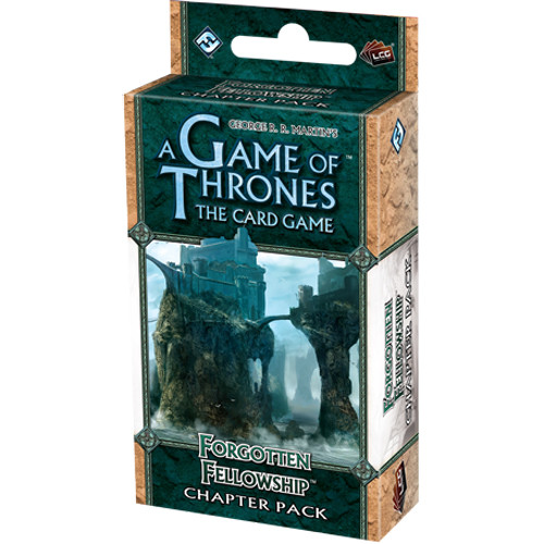 A Game of Thrones LCG - Forgotten Fellowship Chapter Pack