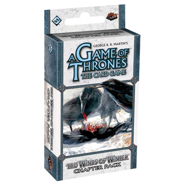 A Game of Thrones LCG - The Winds of Winter Chapter Pack