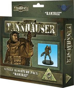 Tannhauser - Ramirez Figure Expansion