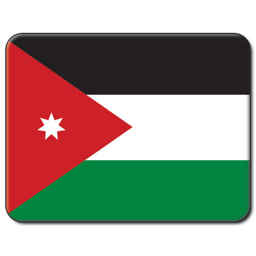Flames of War: Arab-Israeli War - Jordanian Objectives Set
