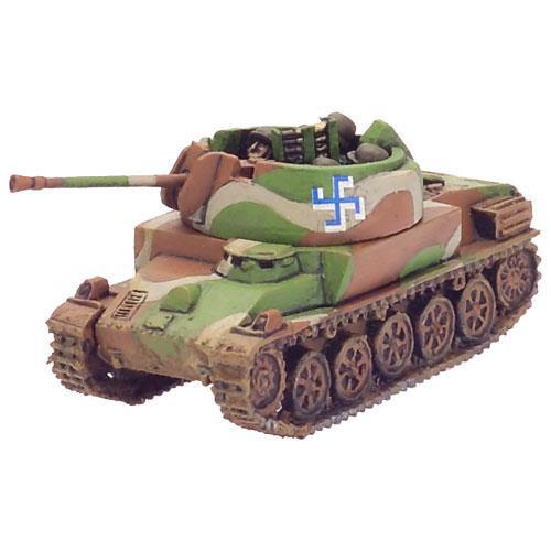 Flames of War: WW2 - Landsverk Anti II AA-Tank