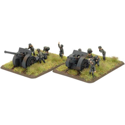 Flames of War: WW2 - 10cm FK30(t) Howitzer
