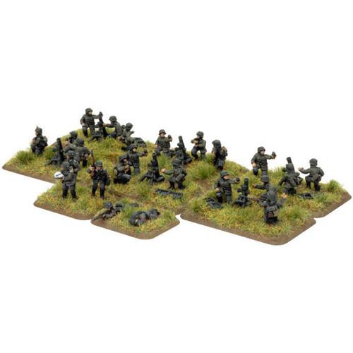 Flames of War: WW2 - Mortar Platoon (Early)