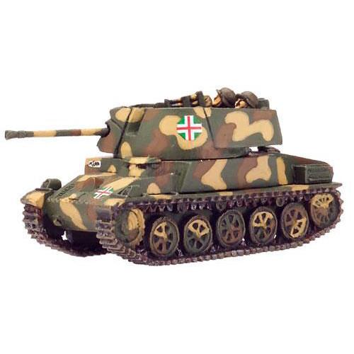 Flames of War: WW2 - Nimrod SP AA
