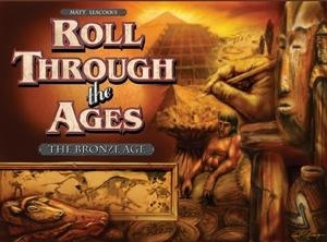 Roll Through the Ages - The Bronze Age