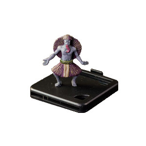 Arkham Horror / D&D Prepainted Miniature: Shugeron (Set 2)