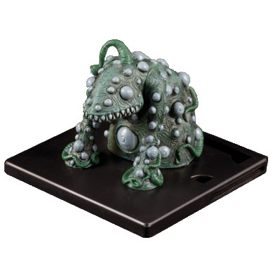 Arkham Horror / D&D Prepainted Miniature: Proto-Shoggoth (Set 2)