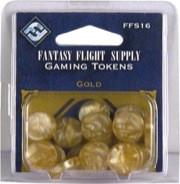 Gaming Tokens Gold