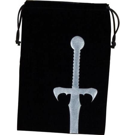 Fantasy Flight Supply: Dice Bag - Sword