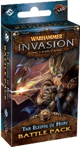 Warhammer: Invasion LCG - The Eclipse of Hope Battle Pack
