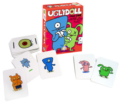 Ugly Doll (6 & Up) (Last Chance)