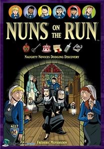 Nuns On The Run!