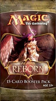 Magic The Gathering Alara Reborn Booster Pack