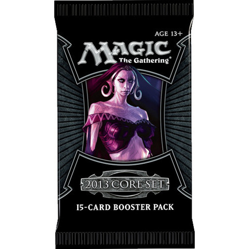 Magic The Gathering - 2013 Core Set Booster Pack