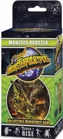 Monsterpocalypse Series 1: Rise Monster Booster Pack