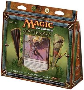 Magic the Gathering Archenemy - Trample Civilization Underfoot