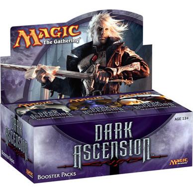Magic The Gathering - Dark Ascension Booster Box (36)