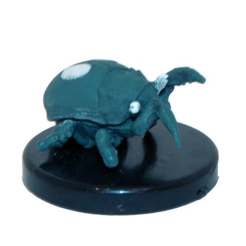 Dungeons Deep #007 Mining Beetle (C)
