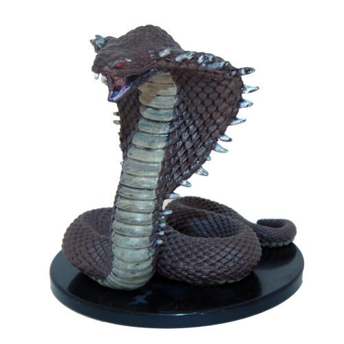 Dungeons Deep #029 Emperor Cobra (U)