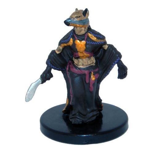 Dungeons Deep #039 Gnoll Spellcaster (R)