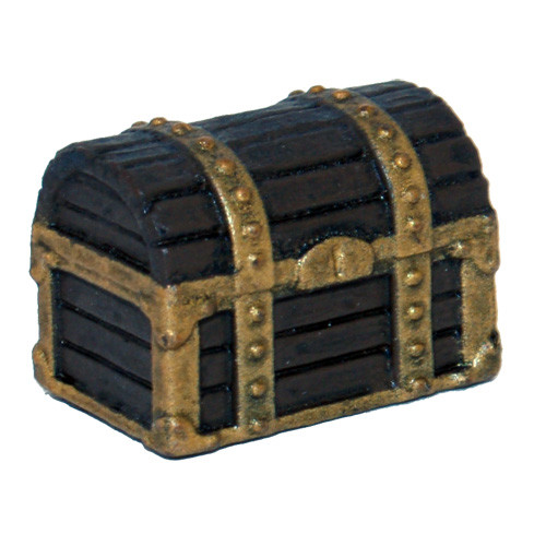 Dungeons Deep Dressing: Chest (R)