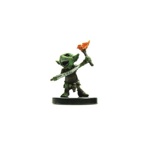 Legends of Golarion #01 Goblin Pyro 1 (C) (Minis Sale)