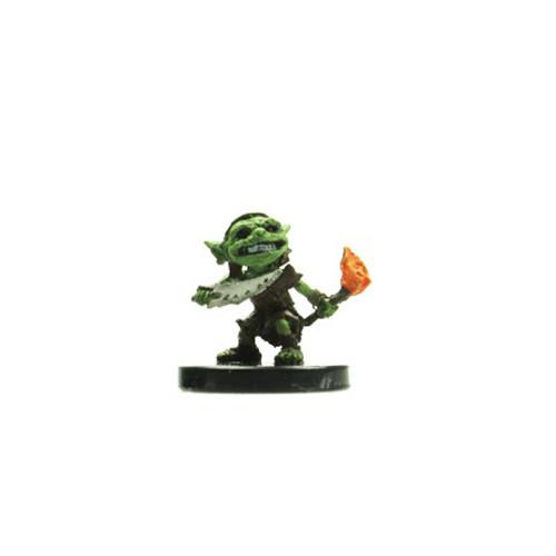 Legends of Golarion #02 Goblin Pyro 2 (C) (Minis Sale)