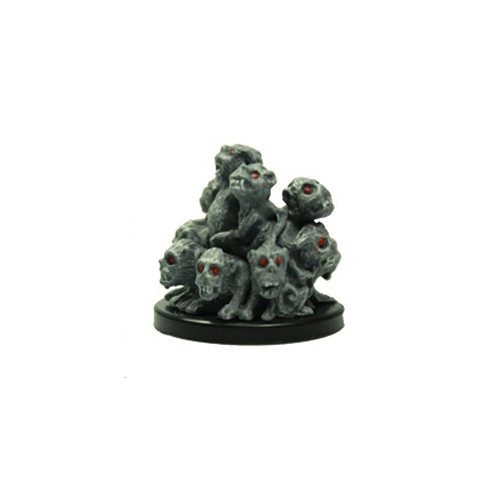 Legends of Golarion #11 Monkey Swarm (C) (Minis Sale)