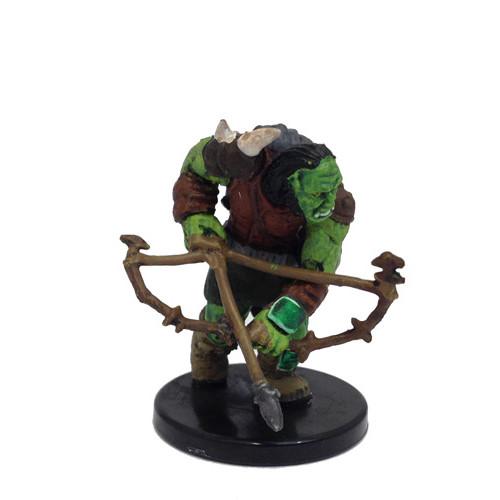 Legends of Golarion #12 Orc Archer (C) (Minis Sale)