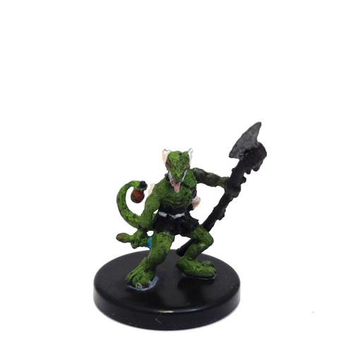 Legends of Golarion #016 Kobold Mystic (U) (Minis Sale)