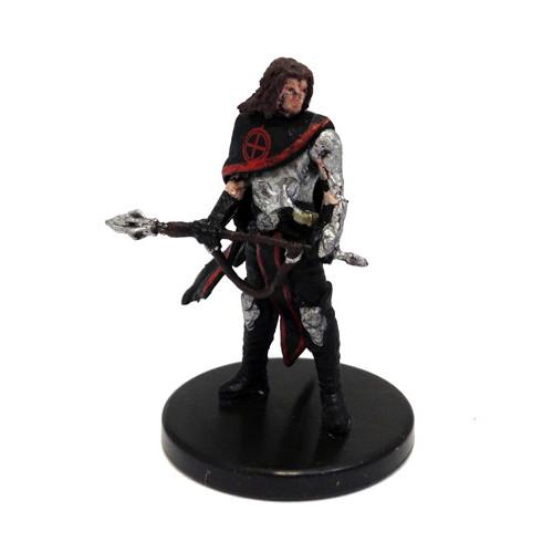Legends of Golarion #021 Thrune Agent (U) (Minis Sale)