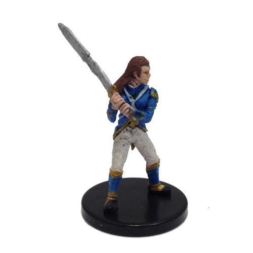 Legends of Golarion #022 Eagle Knight (U) (Minis Sale)