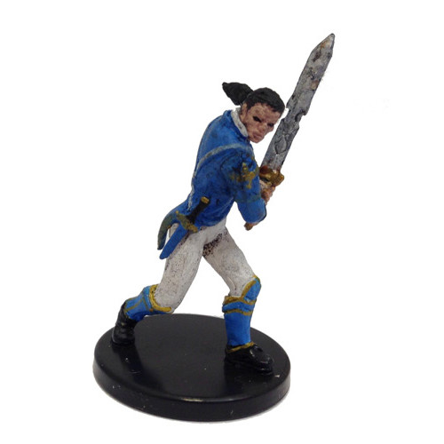 Legends of Golarion #023 Eagle Knight Officer (U) (Minis Sale)