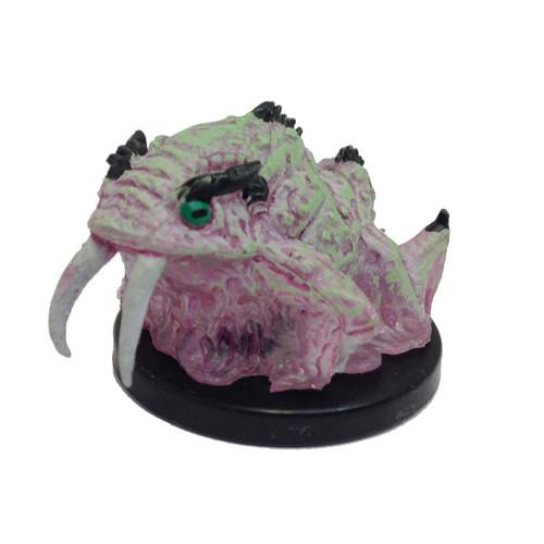 Legends of Golarion #025 Slurk (U) (Minis Sale)