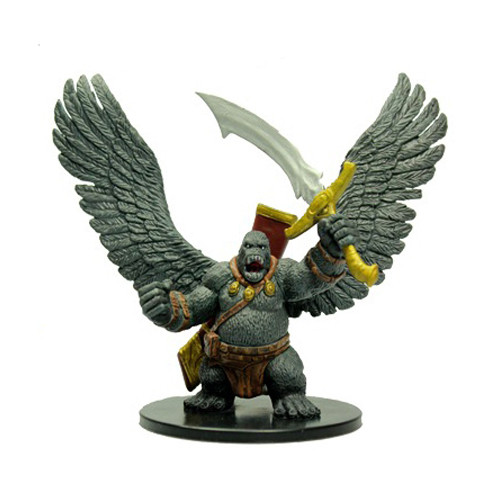 Legends of Golarion #031 Derhii (U) (Minis Sale)