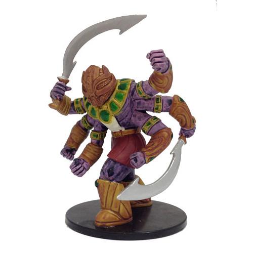Legends of Golarion #032 Calikang (U) (Minis Sale)