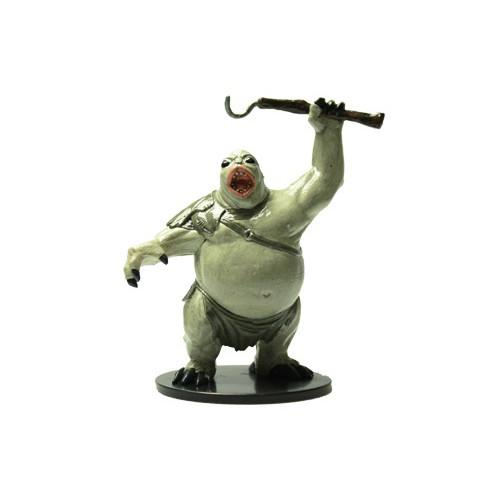Legends of Golarion #34 Marsh Giant (U) (Minis Sale)