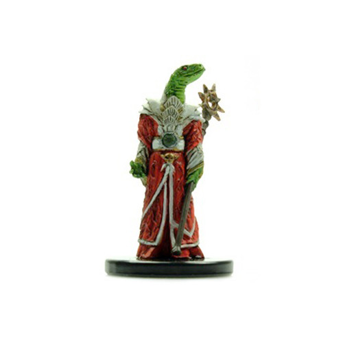 Legends of Golarion #046 Serpentfolk High Priest (R)