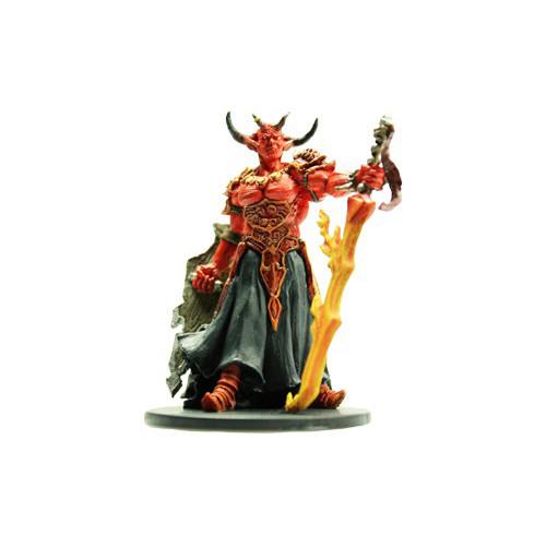 Legends of Golarion #50 Efreet (R)