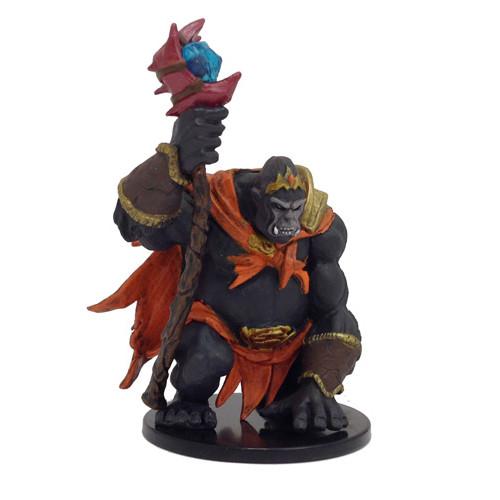 Legends of Golarion #53 The Gorilla King (R)