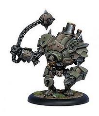 Warmachine: Mercenaries - Mangler Heavy Warjack