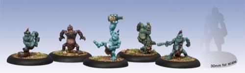 Hordes: Trollbloods - Troll Whelps