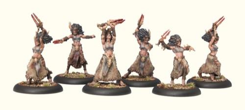 Hordes: Circle - Tharn Bloodweavers Unit