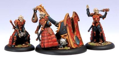 Hordes: Skorne - Venator Catapult Crew