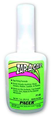 Zap-A-Gap CA+ (2 oz.)