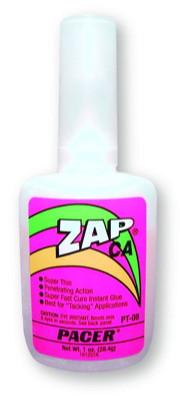 Zap-A-Gap CA (1/4 oz.)