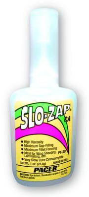 Zap Slo-Zap Thick CA (1 oz.)