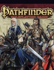 Pathfinder RPG: Game Master's Screen