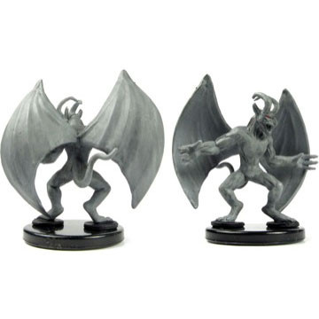 Heroes & Monsters #24 Gargoyle (R)